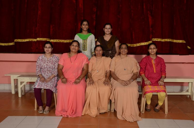 Primary staff